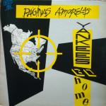 Páginas Amarelas – MIX (1985)