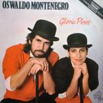 Oswaldo Montenegro e Glória Pires – MIX (1985)