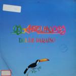 Os Abelhudos – MIX (1988)