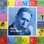 Fred Williams – Ritmo Alegre