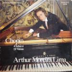 Arthur Moreira Lima – Chopin Obra Completa Volume II (4 Scherzi e 19 Valsas) (1982)