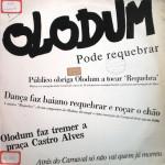 Olodum – MIX (1994)