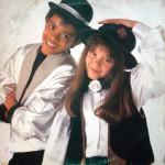 Jairzinho & Simony – MIX (1986)