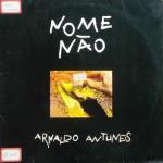 Arnaldo Antunes – MIX (1993)
