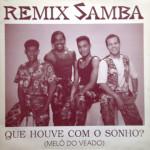 Remix Samba – MIX (1994)