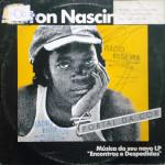 Milton Nascimento – MIX (1985)