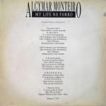 Alcymar Monteiro e Eliane – My Life No Forró/Quem é Ele – MIX (1994)