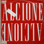 Alcione – MIX (1987)