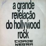 Cidade Negra – MIX (1991)