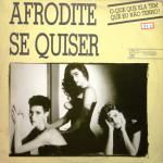 Afrodite Se Quiser – MIX (1987)