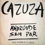 Cazuza – MIX (1991)