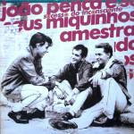João Penca e Seus Miquinhos Amestrados – Sucesso do Inconsciente (1989)