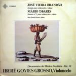 Iberê Gomes Grosso – Documentos da Música Brasileira – Vol. 10 (1979)