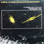 Caio Pagano – III Bienal de Música Brasileira Contemporânea 1 (1984)
