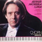 Arthur Moreira Lima – Chopin – Vol. II (1986)