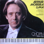 Arthur Moreira Lima – Chopin – Vol.1 (1986)