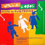 Coro Infantil do Teatro Municipal do Rio de Janeiro e Quinteto Villa-Lobos (1987)