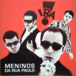 Ira! – Meninos da Rua Paulo (1991)