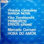 Disco Promocional Mix – Vários (1986)