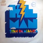 Trem da Alegria – MIX (1986)