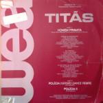 Titãs – MIX (1987)