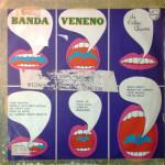 Banda Veneno (de Erlon Chaves) (1971)
