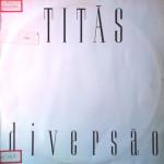 Titãs – MIX (1988)