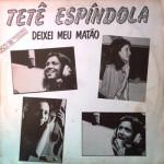 Tetê Espíndola – MIX (1985)