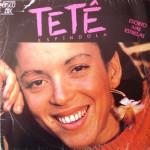 Tetê Espíndola –  Escrito Nas Estrelas – MIX (1985)