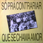 Só Pra Contrariar – MIX (1993)