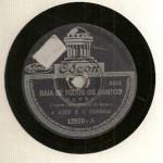 4 Azes e 1 Coringa – 78 RPM