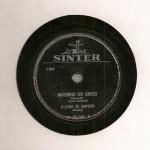 A Lyra de Xopotó – 78 RPM