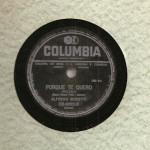 Alfredo Moretti – 78 RPM
