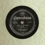Altamiro Carrilho – 78 RPM