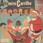 Altamiro Carrilho – Natal