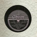 Alvarenga e Ranchinho – 78 RPM