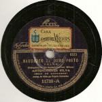Antenógenes Silva – 78 RPM