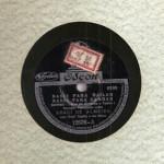 Araci de Almeida – 78 RPM