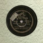 Aracy de Almeida – 78 RPM