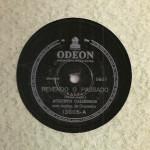 Augusto Calheiros – 78 RPM