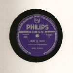 Baden Powell – 78 RPM