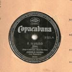 Ângela Maria – 78 RPM