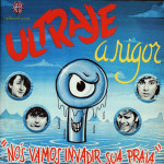 """Ultraje A Rigor – """"Nós Vamos Invadir Sua Praia"""" (1985)"""