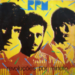 RPM – Revoluções Por Minuto (1985)