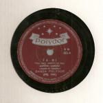 Banda Polydor – 78 RPM