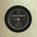 Bandinha do Rio – 78 RPM