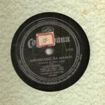 Carequinha – 78 RPM