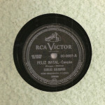 Carlos Galhardo – 78 RPM