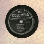 Cauby Peixoto – 78 RPM