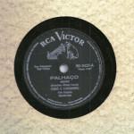 Curió e Canarinho – 78 RPM